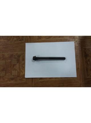 Болт М15х14х184х1.5мм (12.9) резьба 98мм, головки цилиндр дв:CA6DL2 FAW CA3252