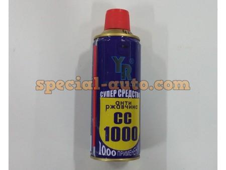 Очиститель WD 300 гр