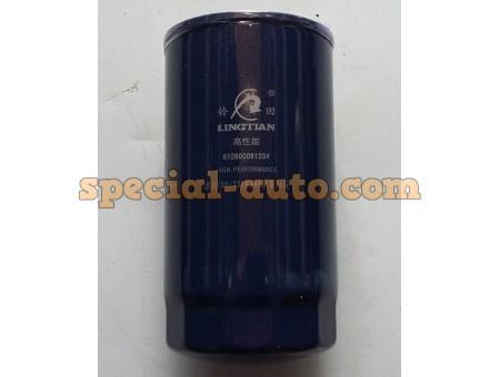 Фильтр топливный 612600081334 качество