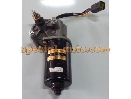 Электродвигатель стеклоочистителя BL-00143-A7 24V/80W HOWO A7