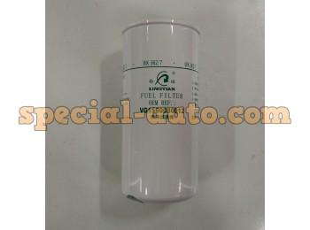Фильтр топливный WK962/7 качество (производитель LINGTIAN)