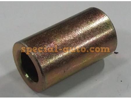 Втулка кронштейна стабилизатора заднего (металл) STEYR/SHAANXI F2000