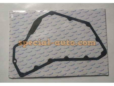 Прокладка крышки теплообменника SINOTRUK WD615 Euro II
