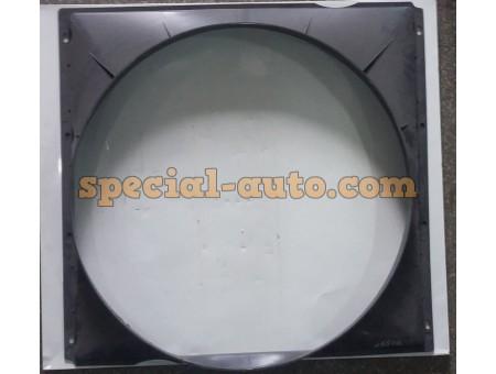 Диффузор вентилятора HOWO Тягач