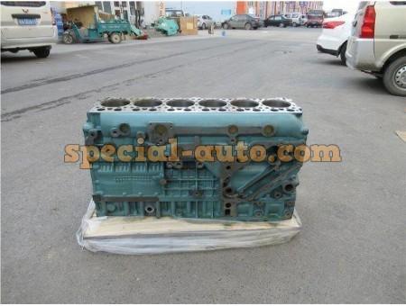 Блок двигателя D12