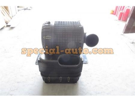 Картридж пылеуловителя SHAANXI F3000 (в сборе ) пластмассовый новая модель