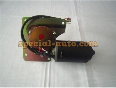 Электродвигатель стеклоочистителя DONGFENG EQ153