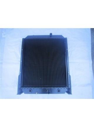 Радиатор охлаждения  алюминиевый  XCMG ZL50G