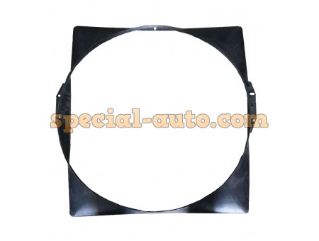 Диффузор вентилятора SHAANXI F2000