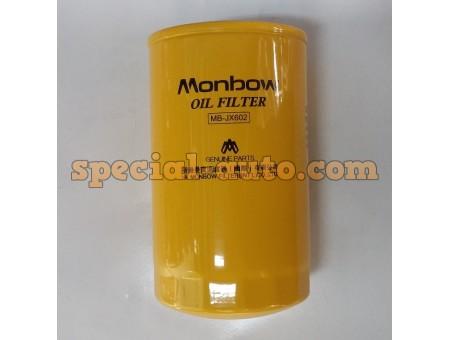 Фильтр масленый  MB-JX602