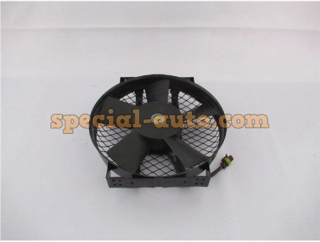 Вентилятора Радиатор кондиционера XCMG ZL50G