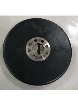 Балансир коленвала передний на двиг: WD615/WP10