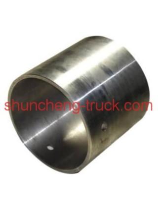 Втулка балансира распорная Shaanxi F2000/STEYR 6*4/8*4 стальная
