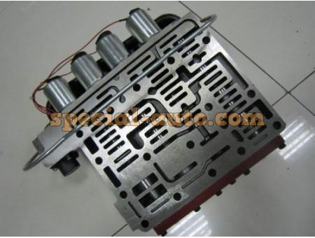 Блок клапанов АКПП XCMG GR165/180/215 4644 159 069