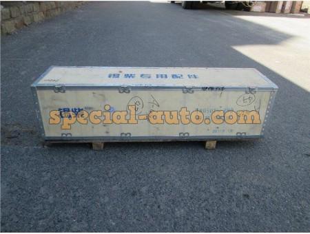 Вал коленчатый (дв:СА6DL1) FAW CА 3252 74 кг  закал