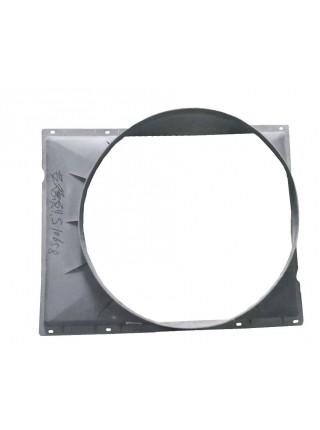 Диффузор вентилятора HOWO A7